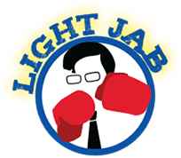 LightJab Productions Logo